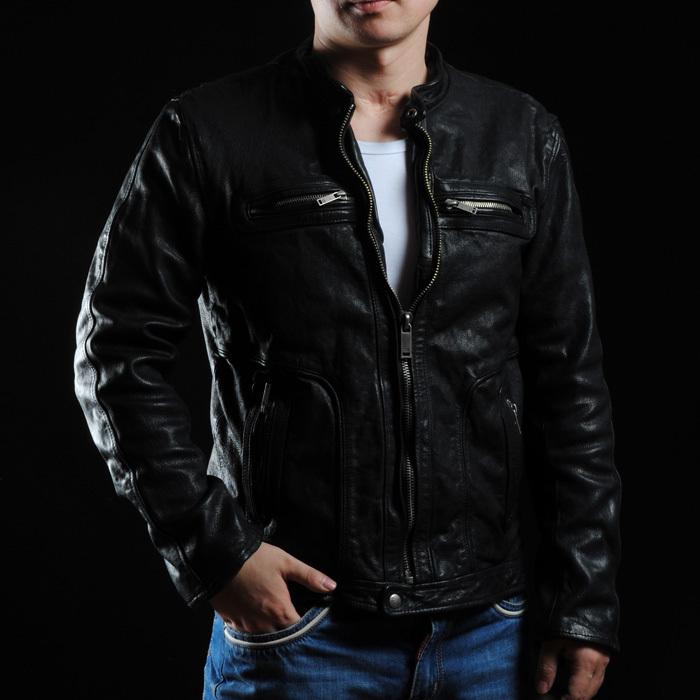 New italian leather jackets – Your jacket photo blog