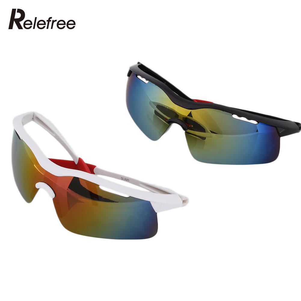Man Cycling Glasses Anti-UV Sunglasses Bicycle Outdoor Sports Eyes Protection Sun Glasses Bike Sport Glasses Cycling Eyewear(China (Mainland))