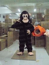 monkey Orangutan mascot costume halloween costumes party costume dinosaurs fancy dress christmas kids gift surprise