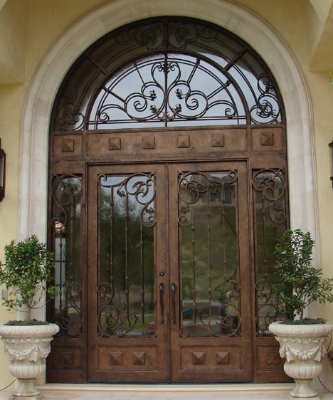 french style for lm 014 exterior front doors exterior door