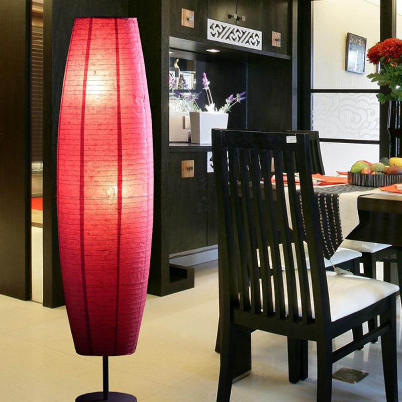 Modern Paper Floor Lamp: Popular Paper Lantern Floor Lamp-Buy Cheap Paper Lantern