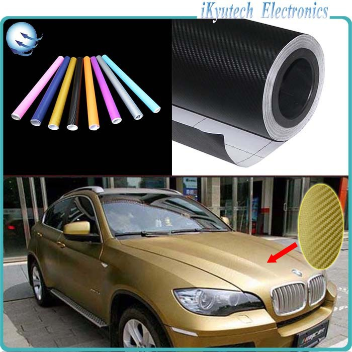 200 50cm car styling carbon fiber 3m vinyl k 520 primer cutter car auto paint film car stickers. Black Bedroom Furniture Sets. Home Design Ideas