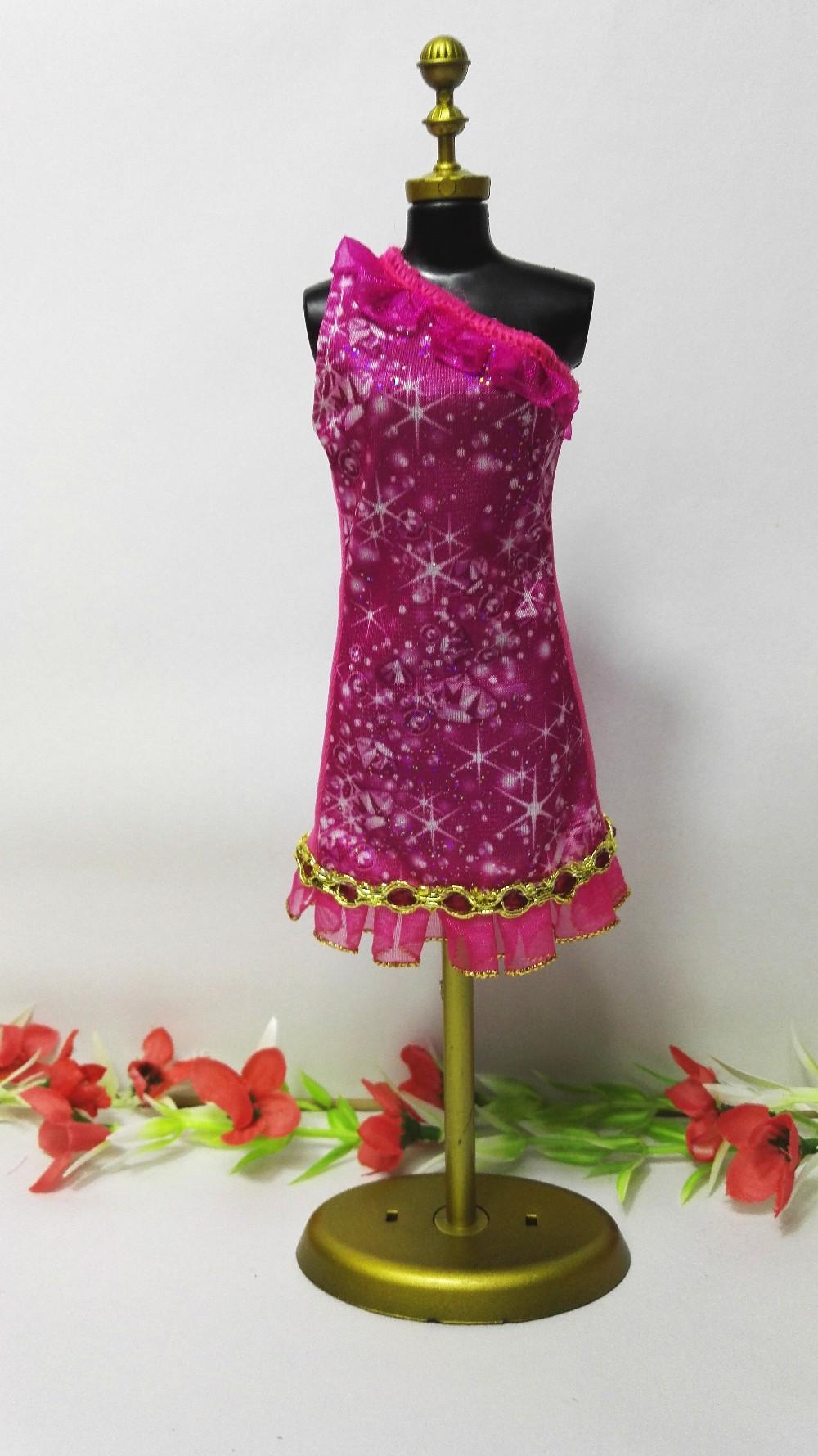 new equipment 5sets=garments pants or mini skirt set vogue outfit Garments outwear swimsuit set coat for barbie doll