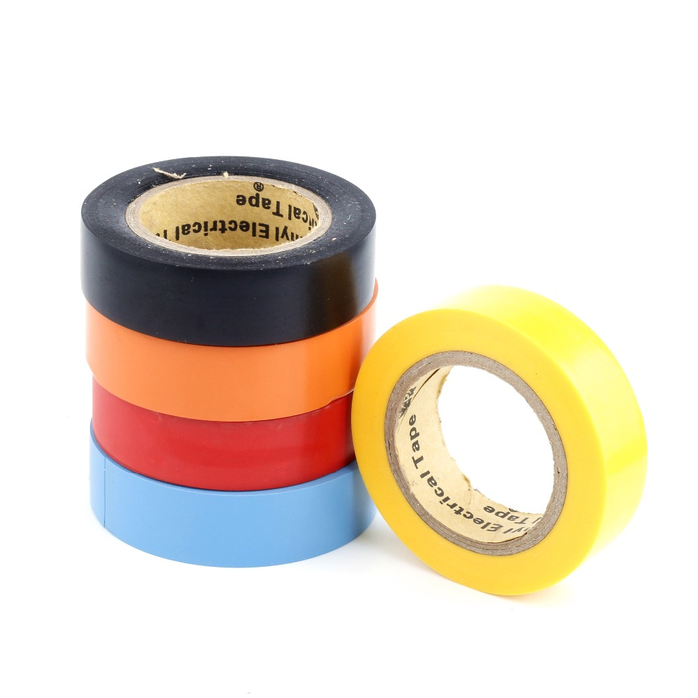 Colorful Electrical Tape China Supplier Colorful: Aliexpress.com : Buy Electrical Tape 12 Meters 5 Color