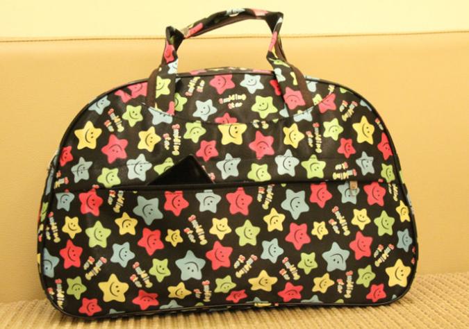 9Colors Oxford Large Capacity Folder Unisex Outdoor Women Travel duffles Men Luggage Bags Sport Yoga Bag Business Trip Handbags