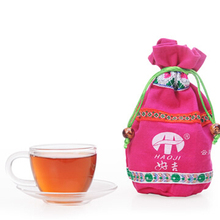 Free Shipping 150g 5 Years Super Collection Pu 'er tea Yunnan JiHao -tea Mini Tuo Tea Taste of the Old Chinese Puer Tea Ripe tea