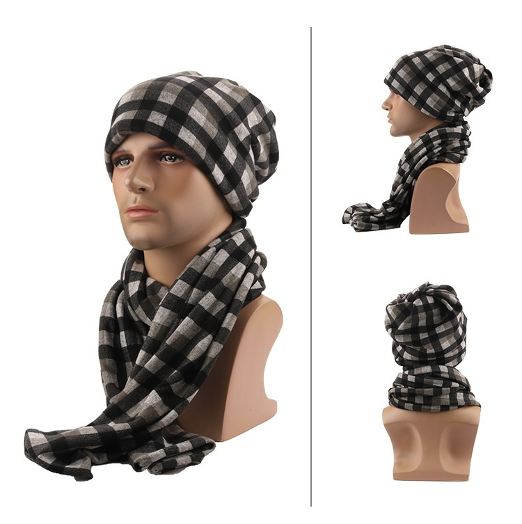 Free shipping,fashion caps,winter warm hats,fleece,outdoor thick sport snow cap Scarf, Hat sets.set of thermal insulation