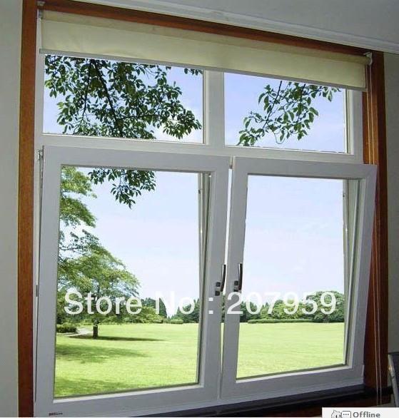 cheap pvc windows pvc window profile(China (Mainland))