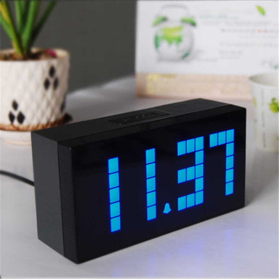 Дизайн электронных часов