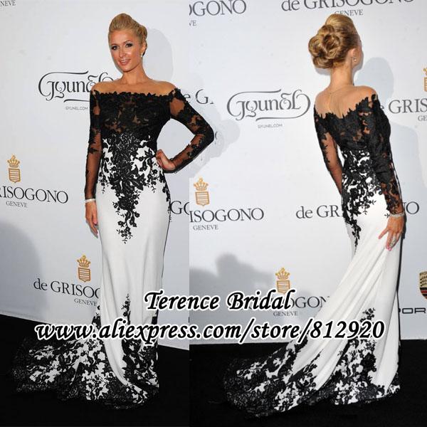 Acheter robe de soiree sur paris