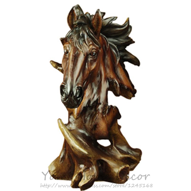 commentaires cheval buste sculpture faire des achats en ligne commentaires cheval buste. Black Bedroom Furniture Sets. Home Design Ideas