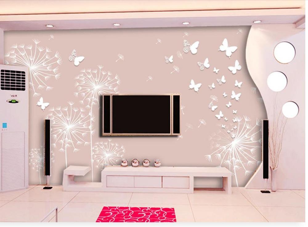 Pareti colorate ultime tendenze pitturare casa i colori for Carta da parati effetto murales