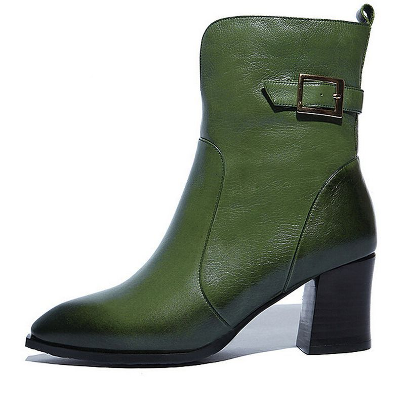 New Tips For Buying Biker Boots For Women