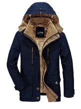 ブランド冬のジャケットの男(China)