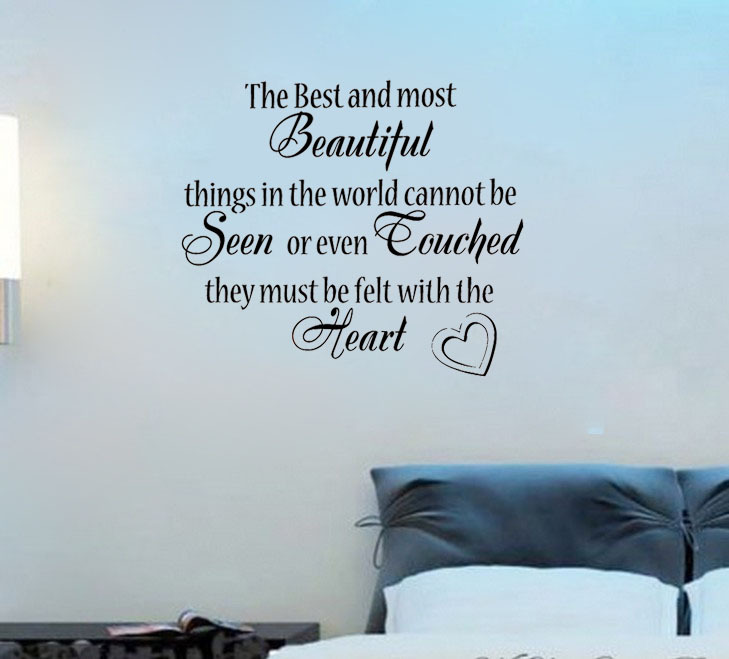 A Beautiful Heart Quotes Feel Beauty in Your Heart