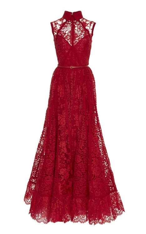 Здесь можно купить  2015 Spring New Fashion Slim Lace Dress Red Dress 1078  Одежда и аксессуары