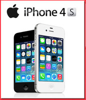 "Мобильный телефон Apple iPhone 5S 16GB /32GB A7 1,2 IOS 8 4.0"" IPS 8MP WIFI GPS WCDMA 4G LTE 3G"