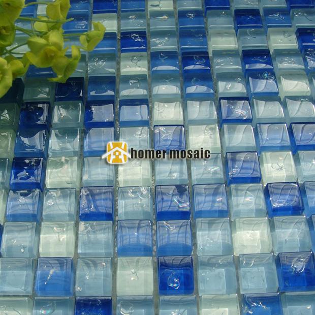 Bagno In Stile Moderno Con Parquet E Luci Blu Interior Design : Bagno in stile moderno con parquet e luci blu interior design