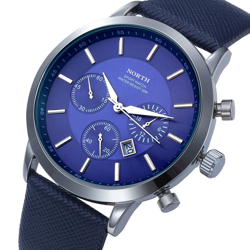 New Men s Fashion Quartz Wrist Watches Men Luxury Brand Leather Strap Wristwatch Casual Watch Relogio
