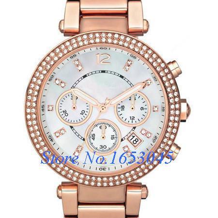 Гаджет  Top Brand Luxury Fashion Casual Ladies Watch Women WristWatch Rose Gold Female Quartz Clock Montre Femme Relojes Mujer De Marca  None Часы
