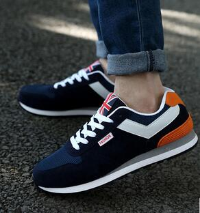 2016 Latest Men's Canvas Shoes / Breathable Air Mesh Flats Shoes Summer Casual Wedges Shoes Zapatos Hombre Jogging Leather Shoes(China (Mainland))
