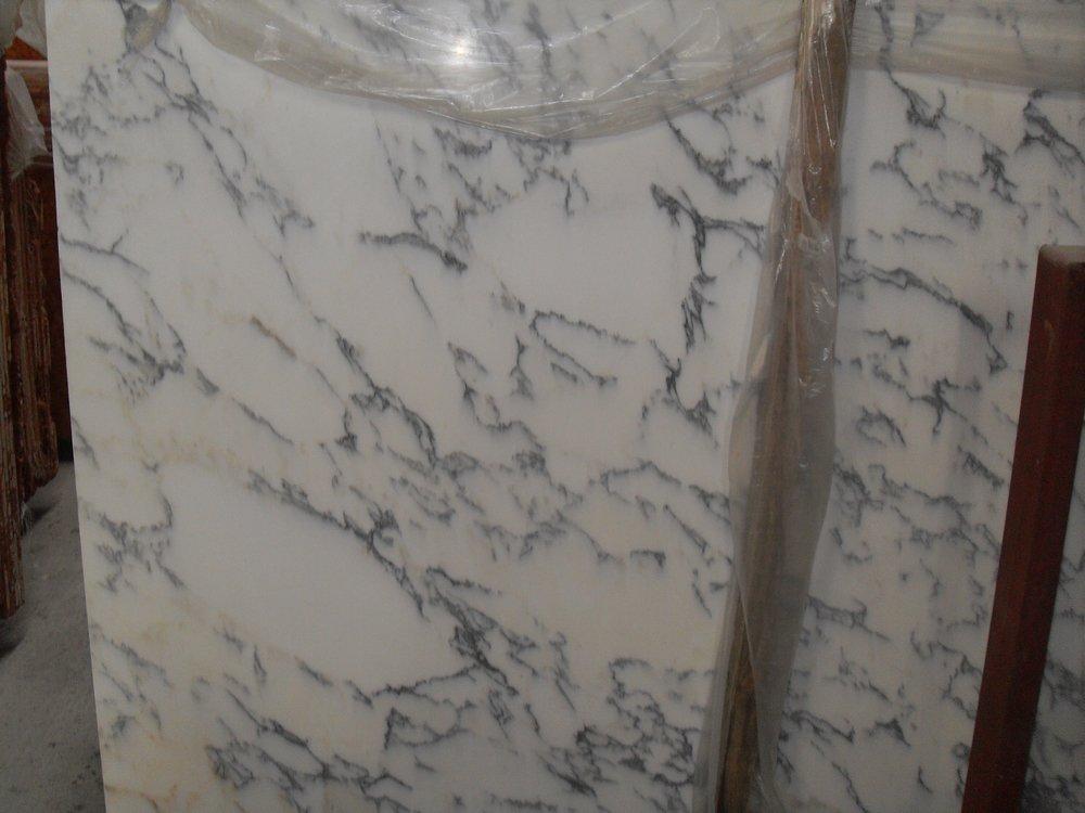 : Buy low price Arabescato Marble granite slab from Reliable granite ...
