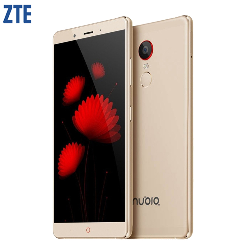 look zte nubia z11 64gb were