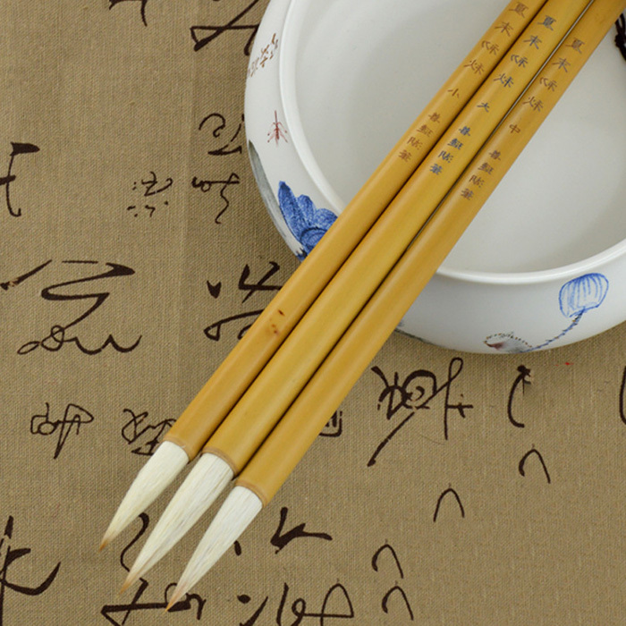 Bamboo pen drawing promotion shop for promotional bamboo Drawing with calligraphy pens