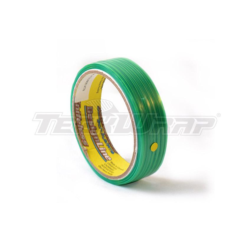 Free Shipping Knifeless Tape Car Wrap Tools Vehicle Body Wraps Finish Line Design Line/5pcs/lot/TM-197(China (Mainland))