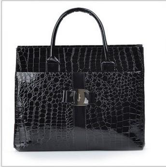 new style 2015 European American women fashion brand pattern fashion office messenger handbags leather shoulder bags