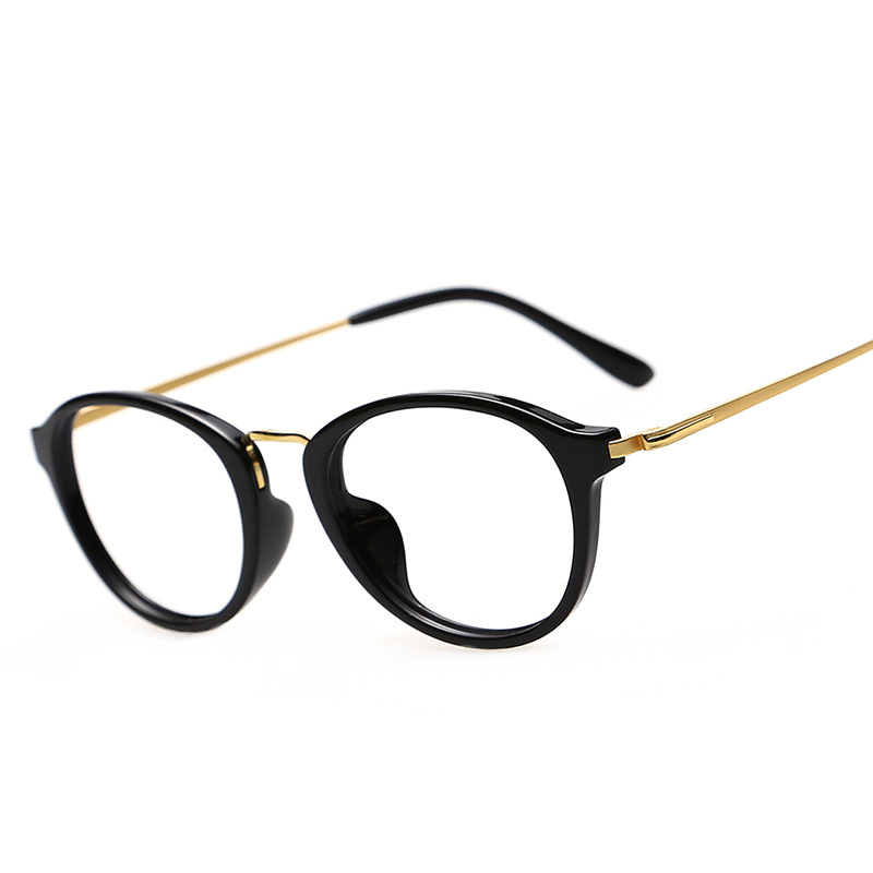 Black And Gold Eyeglass Frames : super people black gold ma eye. juicy couture juicy 159 ...