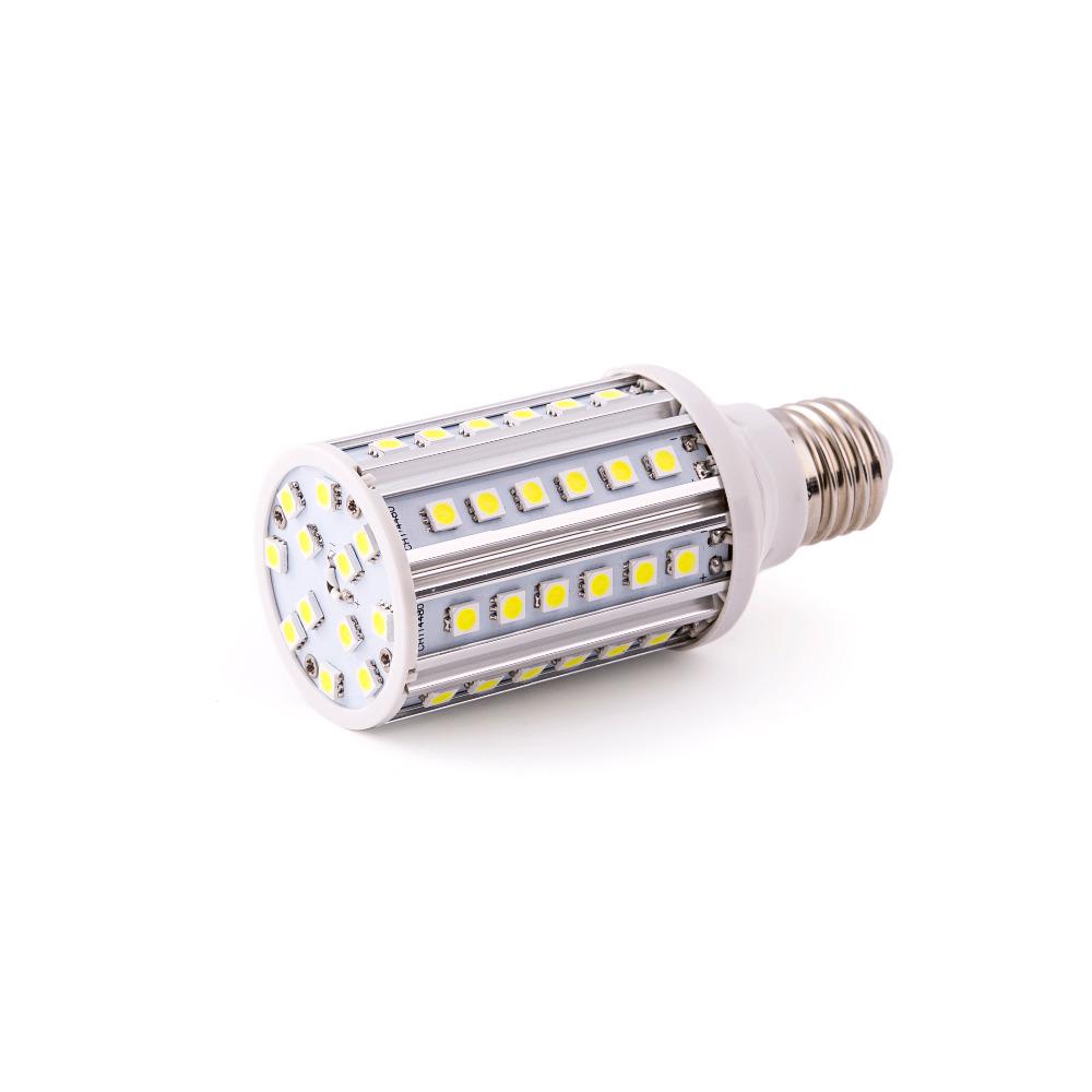 Free Shipping 85-265V /AC 10W LED Corn Light High Brightness SMD5050 Full Aluminum Material 3 Years Warranty CE ROHS(China (Mainland))