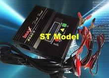 RC Lipo Intelligent Charger Imax B6AC+ B6AC 50W Battery Balance B6-AC B6 AC 2S-6S Charger w Leads & LiPo Balancer adapter