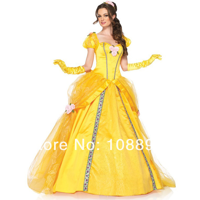 Costumes disney adultes - Princesse adulte ...