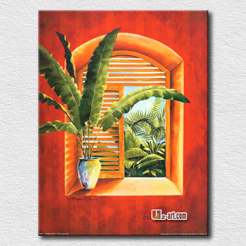 Katoen planten pictures koop goedkope katoen planten pictures loten van chinese katoen planten for Schilderen moderne volwassen kamer