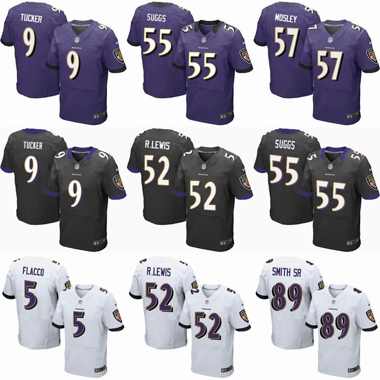 Compare Prices on Baltimore Jerseys- Online Shopping/Buy Low Price ...