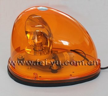 High quality halogen warning light
