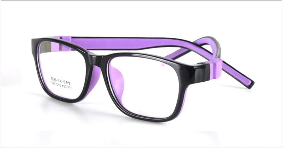 child kids children silicon gel glasses frame,girls boys glasses frame;over 10 colors(China (Mainland))