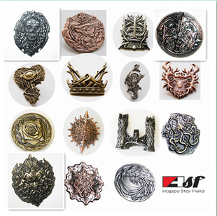 A Song of Ice and Fire Game of Thrones Badges Brooch Pin 15 Houses One Set - Free Shipping Wholsale<br><br>Aliexpress
