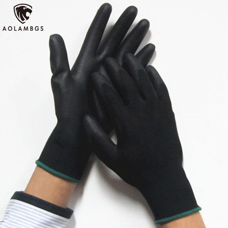 Защитные перчатки из Китая