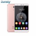 Original Oukitel U15 PRO 5 5inch 2 5D HD Android 6 0 3GB 32GB MTK6753 Octa