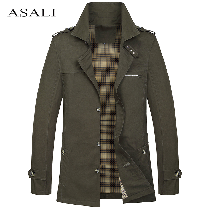 Dress the part with a men's pea coat or top coat, perfect for layering with a sweater or wearing over a men's blazer. Show off your favorite hobbies with a stylish men's bomber jacket or .