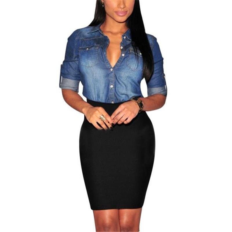 Типы женских блузок с доставкой