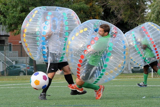1.5m TPU inflatable transparent bubble ball for adults(China (Mainland))