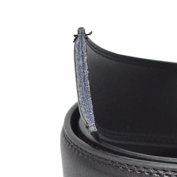 Famous Brand Belt Men 100% Good Quality Cowskin Genuine Luxury Leather Men's Belts for Men,Strap Male Metal Automatic Buckle 122