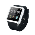 FLOVEME Smart Watch D2 iOS Android Wristwatches Bluetooth Phone Call SMS Sync Notifier Multifunctional Smartwatche HD