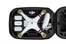 Free Shipping DJI Phantom 3/4 Waterproof Hardshell Packback Bag For RC Quadcopter Helicopter