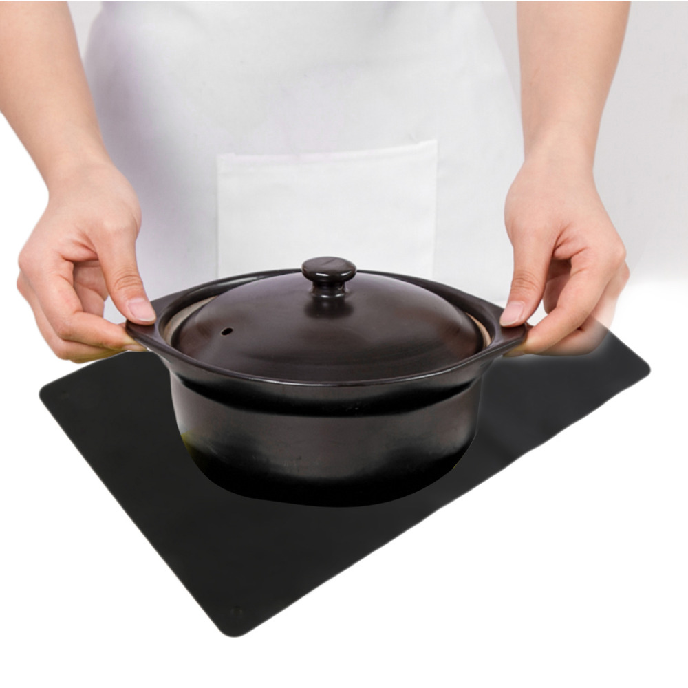 Table Heat Resistant Silicone Mat