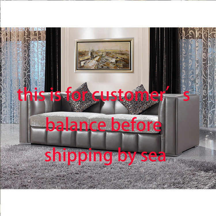 Buy Balance Of Leather Sofa Set Living Room Furniture Couch Sofas Living Room