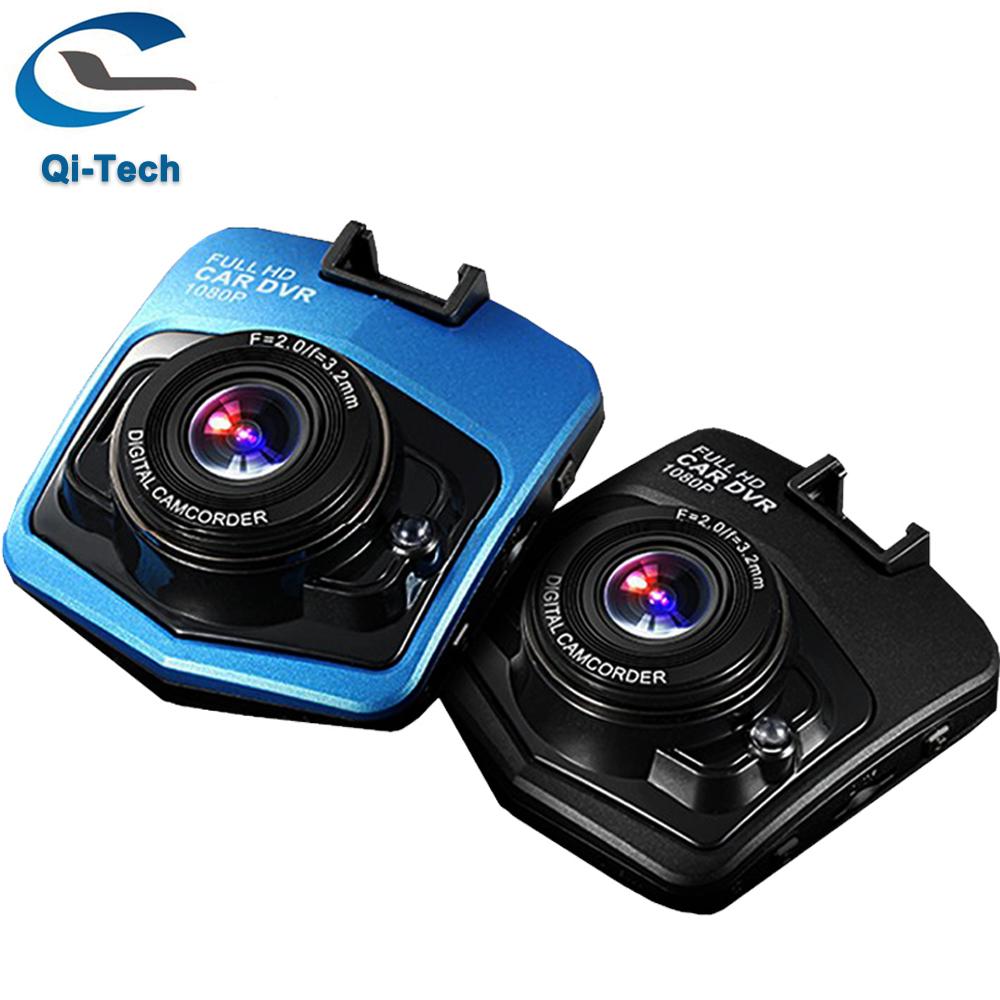 GT300 Car DVR Camera 1080P Auto Video Registrator Recorder Novatek 96220 Black Box Carcam Dash Cam camaras para automoviles(China (Mainland))